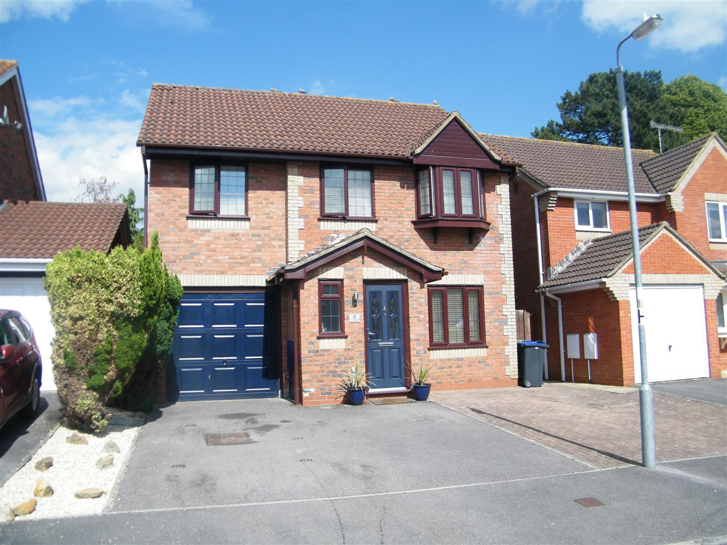 4 Bedrooms House for sale in Wintergreen, Calne